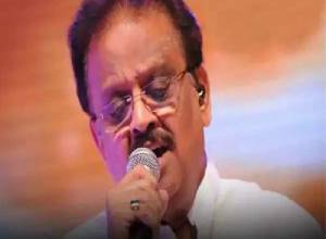 Balasubrahmanyam's last song for people of Palasa
