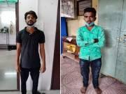 Karnataka lorry driver killing Hyd youth by crashing into his bike sent to remand