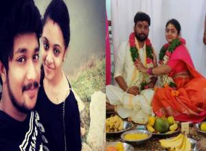 Hyderabad: Forget reel-life, caste, and financial status weigh heavy over love in real-life too