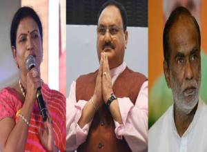 Nadda's new team disappoints Telugu states