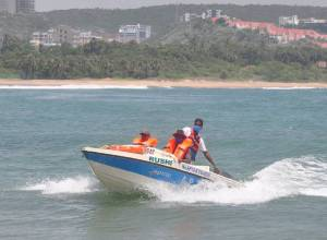 Rushikonda beach in Vizag bags Blue Flag Certification