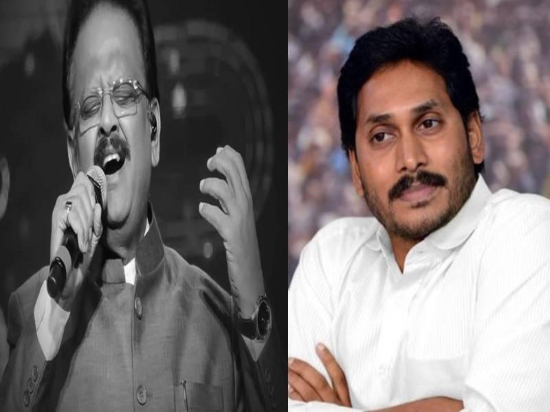 Demand for Bharat Ratna for SPB gains momentum, Jagan writes to Modi