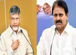 Naidu uses Backward Classes as vote bank, for caste politics: Mopidevi Venkataramana
