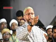 Babri Masjid verdict: Did the mosque get demolished magically asks Owaisi