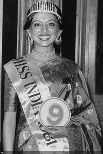 miss india winner 1981