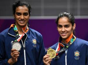 Sports Women India: 15 Famous Female Sports Players Names