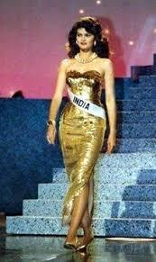 miss india winner 1990