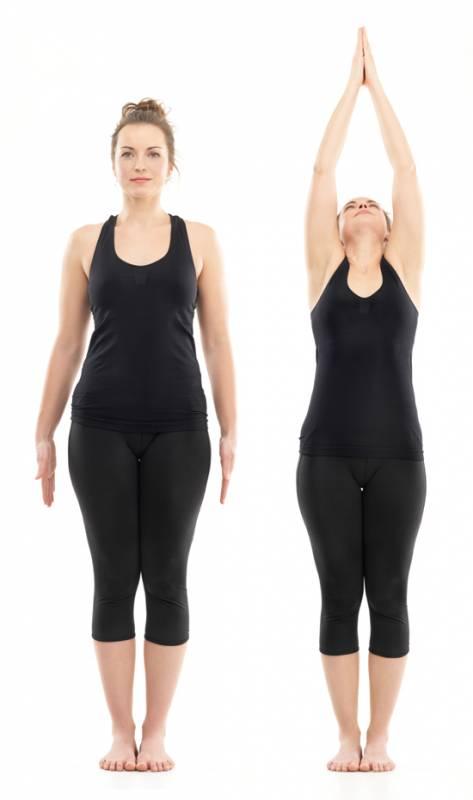 yoga to increase immunity power