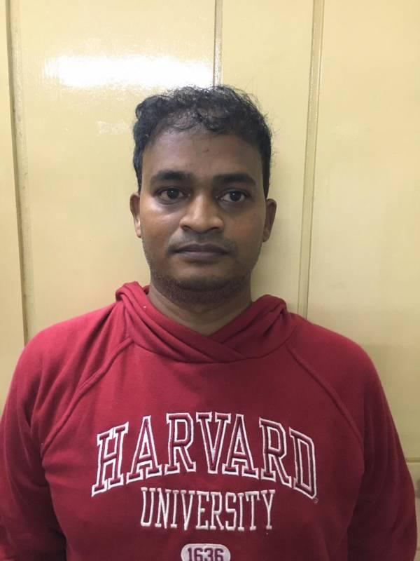 'Big Boss' star Nutan Naidu arrested in tonsuring case