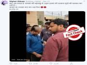 Fact Check: Viral video of Shiv Sainiks assaulting a man dates back to 2019
