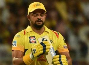 My uncle slaughtered to death: Cricketer Suresh Raina reveals gruesome details on his return from IPL