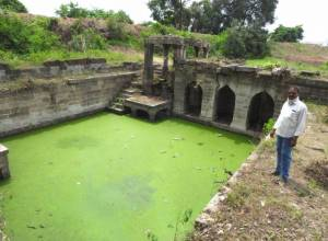 'Utnoor Garhi' to get a facelift to showcase past glory of Adilabad's Gond kings