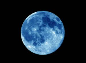 Here's all you need to know about 'Blue Moon' on 31 October