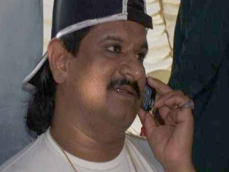 25 Telangana Cops linked to gangster Nayeem's case go scot free