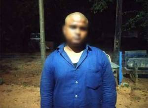 Moneylender tonsures man's head for not repaying loan in West Godavari