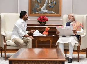 Amid speculations Jagan meets Modi: Will YSRCP turn an ally ?