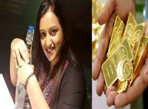 Kerala Gold Smuggling case: ED files prosecution plaint against Swapna, Sarith & Sandeep