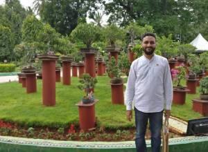 Meet 35YO Hyderabadi who made erring establishments to pay Rs 1 crore fine