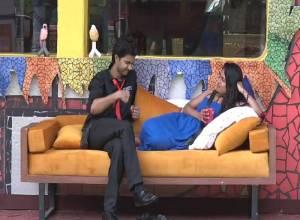 Bigg Boss Telugu, Episode 32: Abhijeet, Harika turn rivals