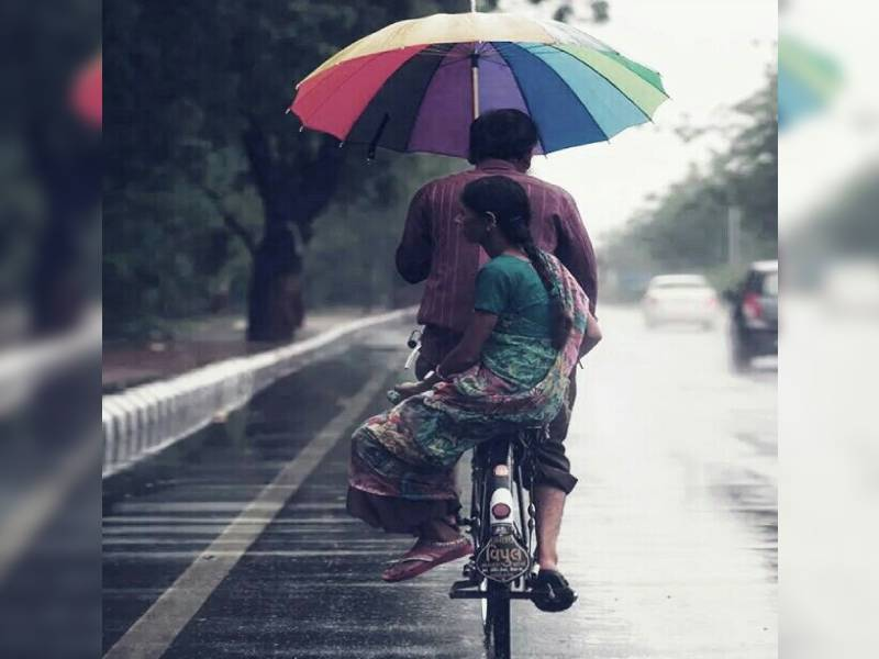 This monsoon, Telangana reported 43 per cent excess rainfall