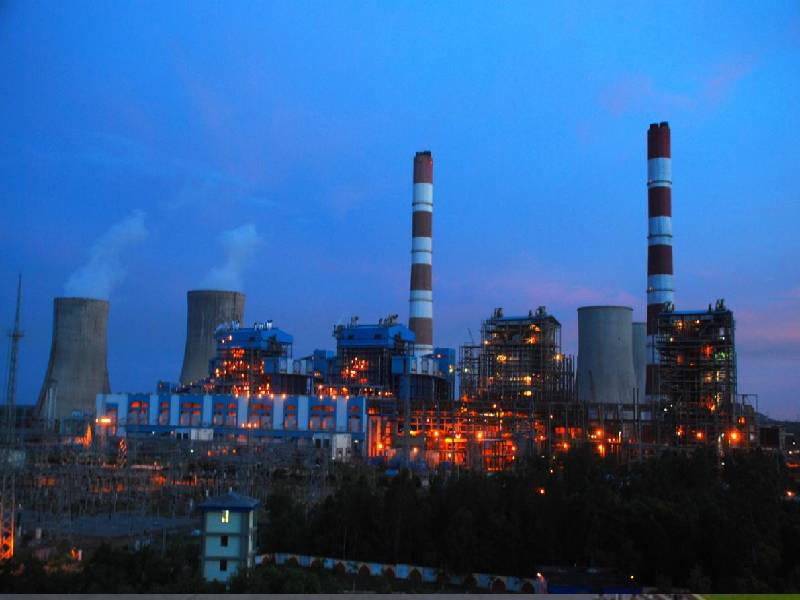 Visakhapatnam, Ramagundam amongst top SO2 emitter in world
