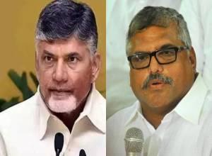 Botsa Satyanarayana calls Naidu's call for protest a 'flop show'