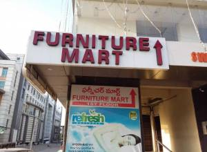 New Furniture Mart ordered to compensate for not disclosing GST amount