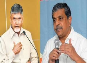 Amaravati stir: AP government challenges Chandrababu Naidu to seek CBI probe