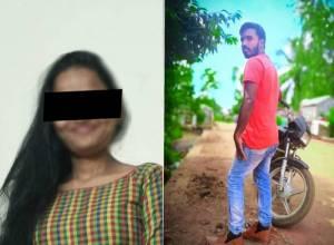 Stalker sets 20YO nurse on fire for rejecting proposal at Vijayawada