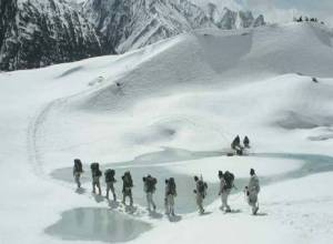Indian Army prepared to usher in winter with efficacy, vigilance