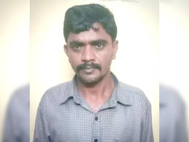 Man gets 3-year jail for harassing minor girl in Nacharam