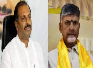 Why is Naidu afraid of CBI probe, asks chief whip Gadikota Srikant