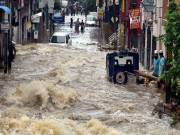 Hyderabad floods: 33 lives lost, Rs 730 Cr losses incurred