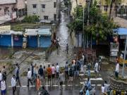 Hyderabad rains: 90 tests COVID positive in relief camps