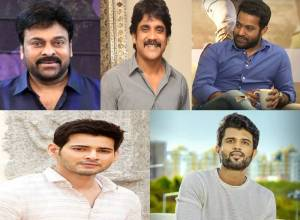 Tollywood actors step in to help flood-ravaged Hyderabad, contribute to CM's relief fund