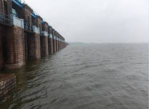 Hyderabad rains: Osman Sagar gates likely to be opened as FTL reaches full capacity
