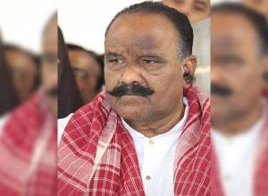 Telangana's first home minister Nayani Narshimha Reddy dies of post-COVID complications