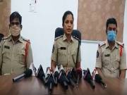 Telangana man held for impersonating cop, forcing youth to tonsure heads