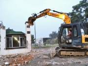 Revenue Department, GVMC retrieve `encroached land' from TDP leader-run GITAM in Vizag
