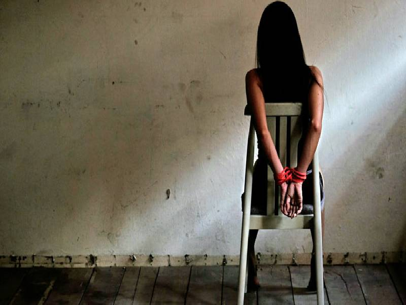 Telangana sees 6 Kidnapping cases a day, 75% are women in 2019: NCRB