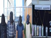 5 Nepali nationals who robbed Nacharam man arrested