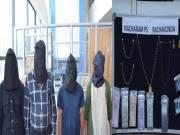 5 Nepali nationals who robbed Nacharam man arrested