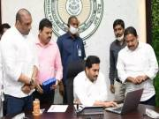 YSRC MLAs hail Jagan's new industrial policy for SCs, STs
