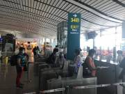 E-boarding for international passengers starts at Hyderabad International Airport
