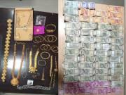 27L cash found in Mahabubnagar municipal commissioner's bank locker held for taking bribe