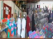 Hyd NGO holds 3 days free shopping mela for flood affected at Balapur, next on Nov 4th