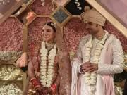 Kajal Aggarwal weds Gautam Kitchlu; social media goes crazy