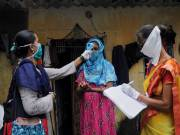 COVID 19: Telangana reports 1,445 fresh COVID cases, Six deaths on Friday