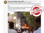 Fact Check: Video from 2012 being falsely shared as attack on French embassy in Sudan
