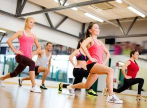 Aerobic Classes in Hyderabad: 10 Best-Rated Studios
